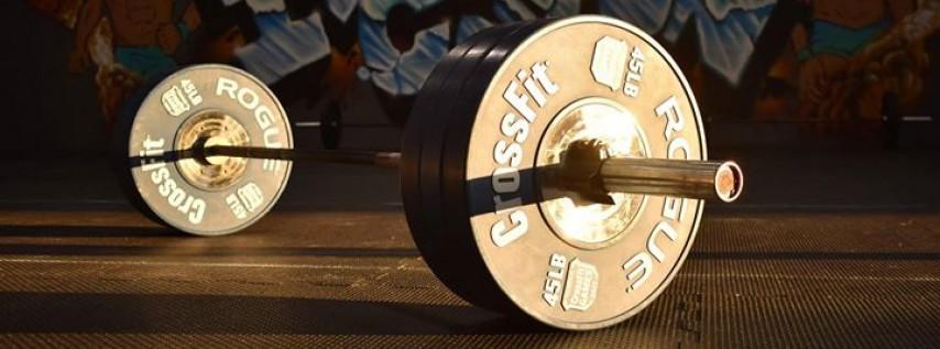 CrossFit Inclusion