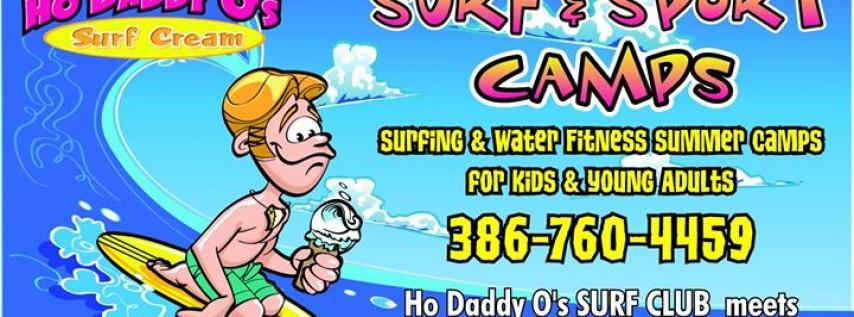 Ho Daddy O's Surf & Sport