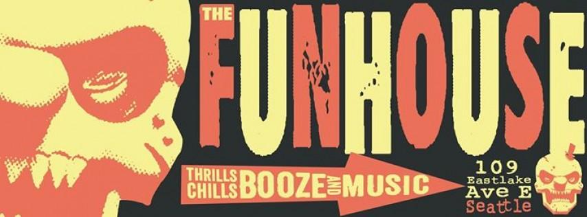 Funhouse Seattle
