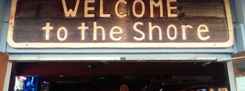 The North Shore Pub