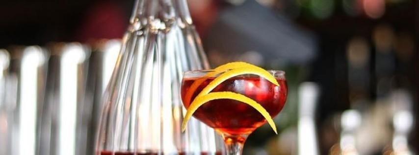 Suite 410 Cocktail Bar
