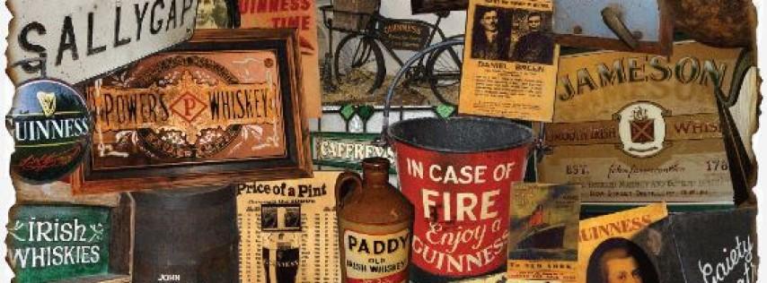 Paddy Coyne's (PIER 70)