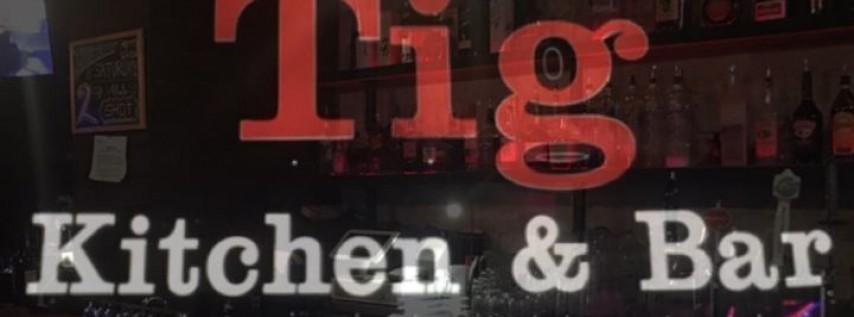 Tig Kitchen & Bar
