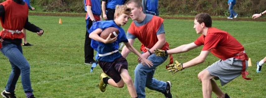 Olympia Homeschool Sports