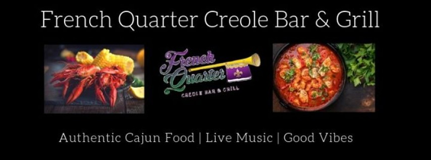 The French Quarter Creole Bar and Grill