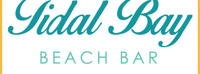 Tidal Bay Beach Bar