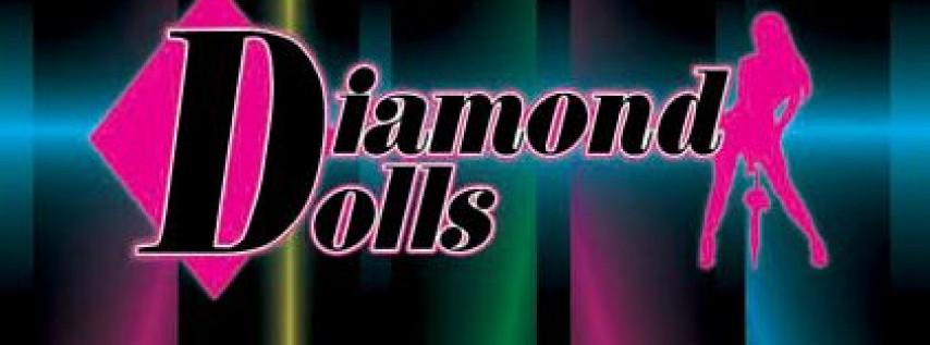 Daytona Diamond Dolls