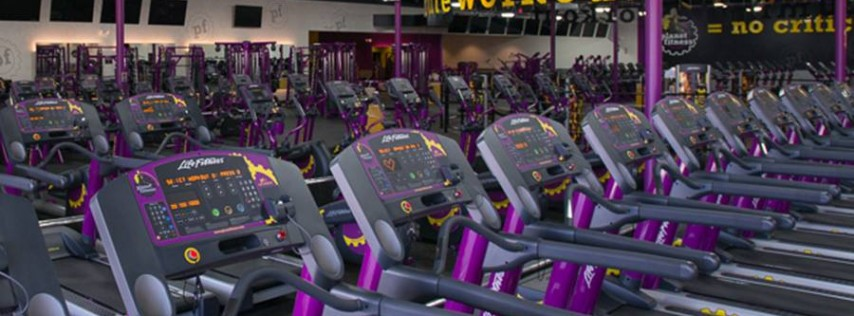 Planet Fitness Recreation North Tampa Tampa