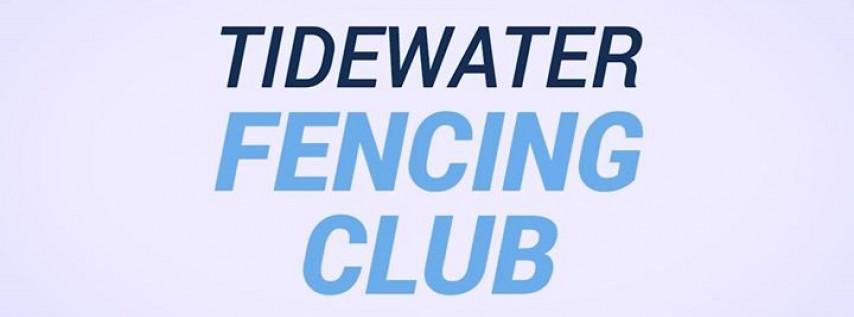 Tidewater Fencing Club