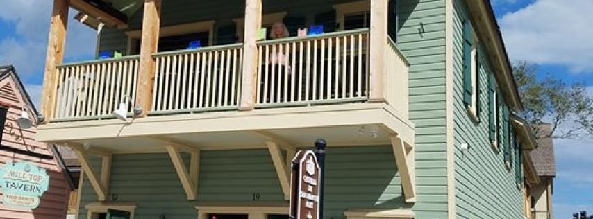 The Milltop Tavern & Listening Room- St. Augustine