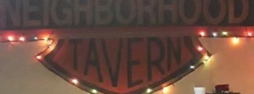 The New Neighborhood Tavern