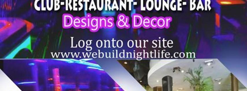 We Build NightLife