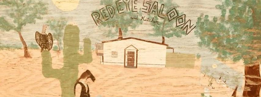 Red Eye Saloon