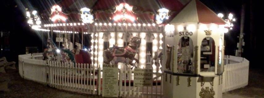J&S Carousel
