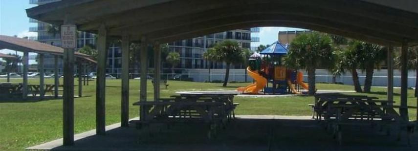 Sidney Fischer Park