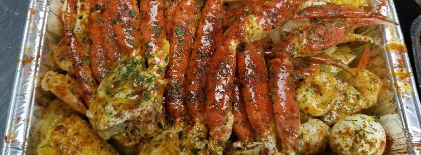 Krab Kingz Seafood ATL