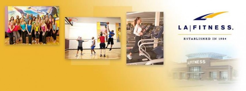 LA Fitness Chicago - S. Martin Luther King