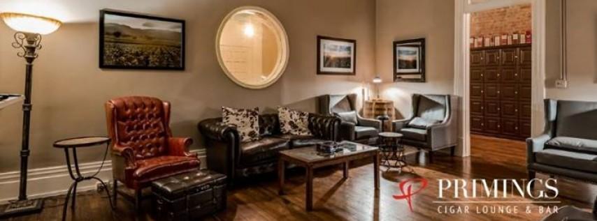 Primings Lounge & Bar