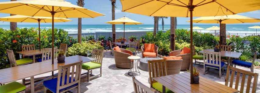 OceanView Terrace Bar and Grill