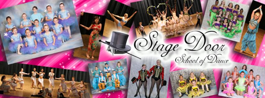 Stage Door School of Dance