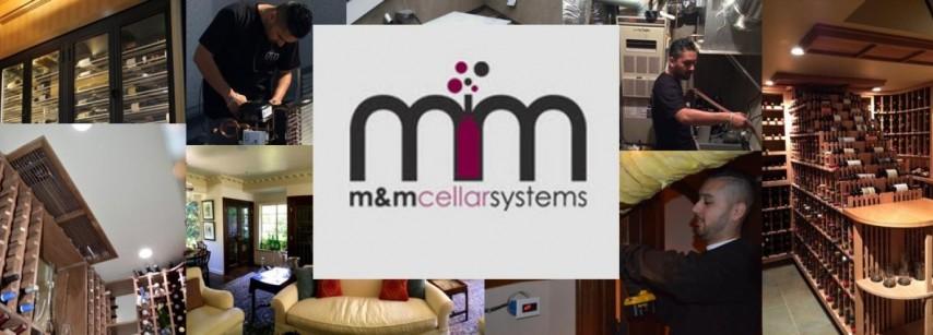 M&M Cellar Systems