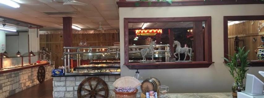 Hacienda Buffet Restaurant