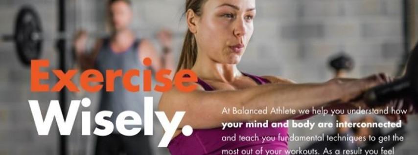 Balanced Athlete Fitness Studios