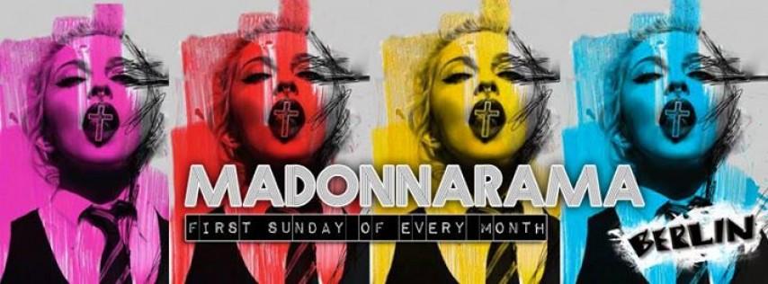 Madonna Rama ~ Chicago