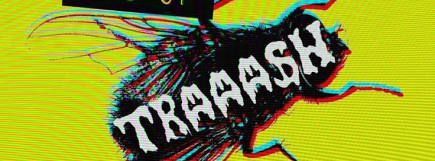 Haus of Traaash