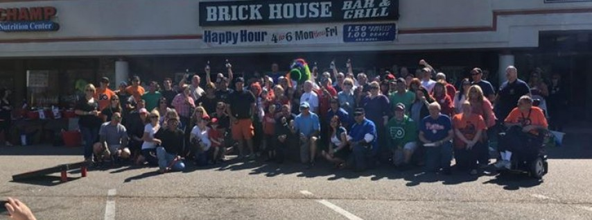 Brick House Bar & Grille