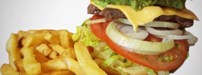 Tropicburger