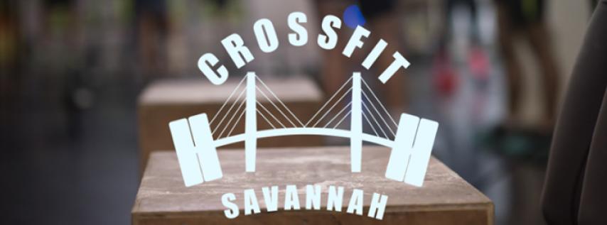 CrossFit Savannah