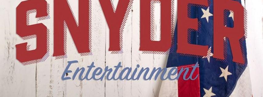 Snyder Entertainment