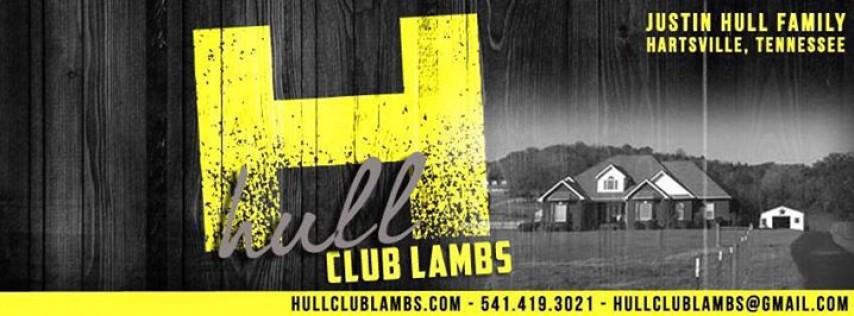 Hull Club Lambs