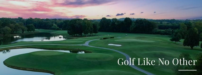 Hermitage Golf Course