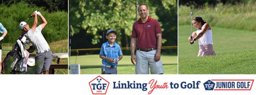 TGF Junior Golf