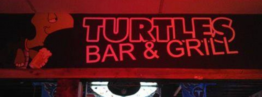 Turtle's Bar And Grill