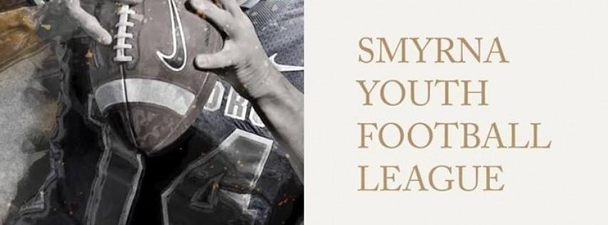 Smyrna Youth Football League