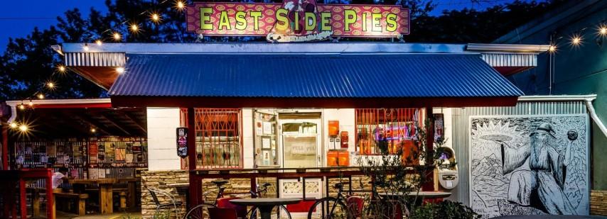 East Side Pies   Rosewood