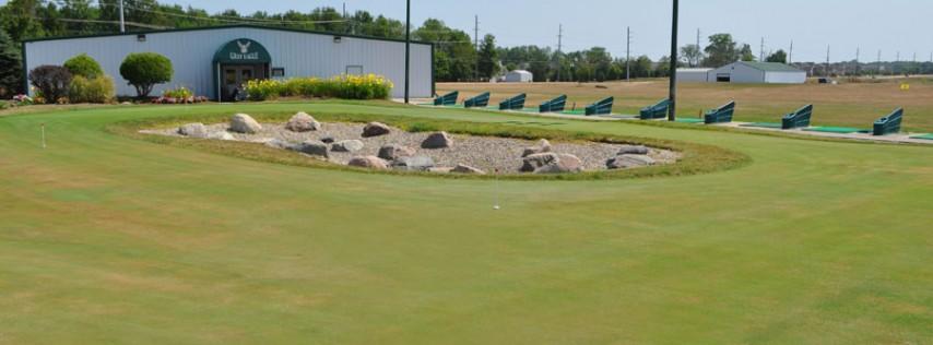 Grey Eagle Golf Course