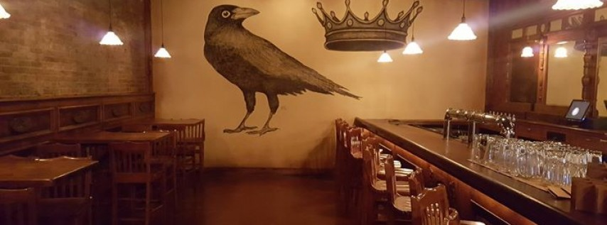 The Crown & Crow