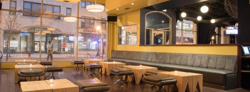 The Bureau Bar and Restaurant