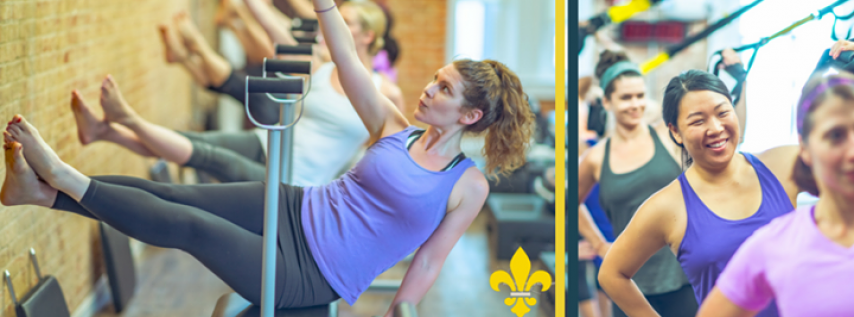 Reformation Fitness