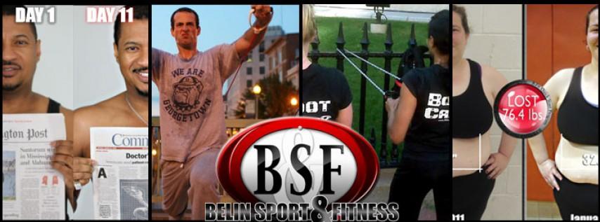 Belin Sport & Fitness