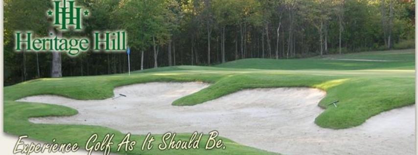 Heritage Hill Golf Club