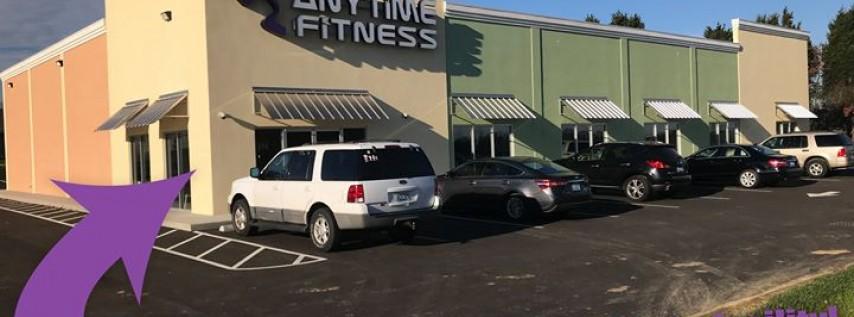 Anytime Fitness - Mt. Washington, KY