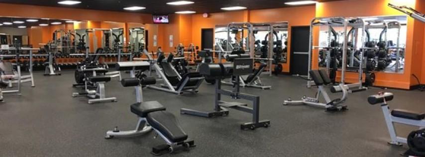 Fitness Centers - Activities & Recreation in Louisville KY ...