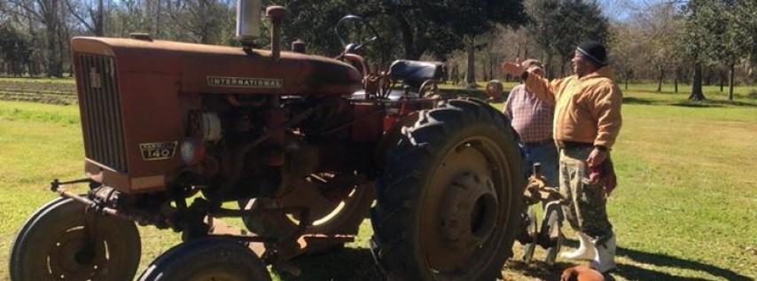 Louisiana Experience Farm