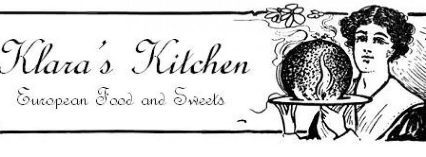 Klara's Kitchen