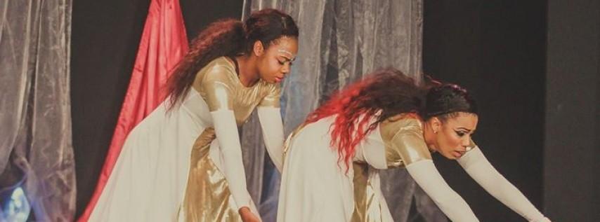 YET Praise DANCE Company